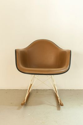 RAR Rocking Chair By Charles And Ray Eames For Herman Miller, 1968 1