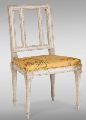 Antike Stuhle Aus Der Zeit Louis Xvi 2er Set Bei Pamono Kaufen