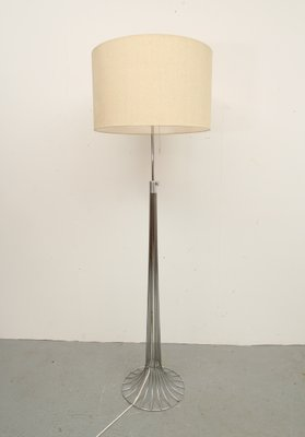 vintage wire floor lamp by verner panton for fritz hansen for sale rh pamono com wiring antique floor lamp wiring a floor lamp with light on bottom