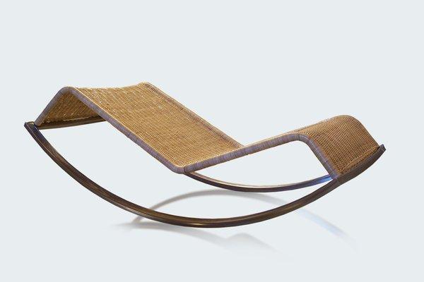 Surprising Siesta Rocking Chaise Lounge By Luis Ramirez Forskolin Free Trial Chair Design Images Forskolin Free Trialorg