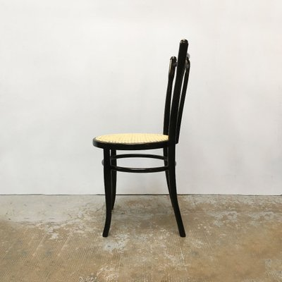 Antique Austrian Wooden Dining Chair By Michael Thonet For Thonet Bei Pamono Kaufen