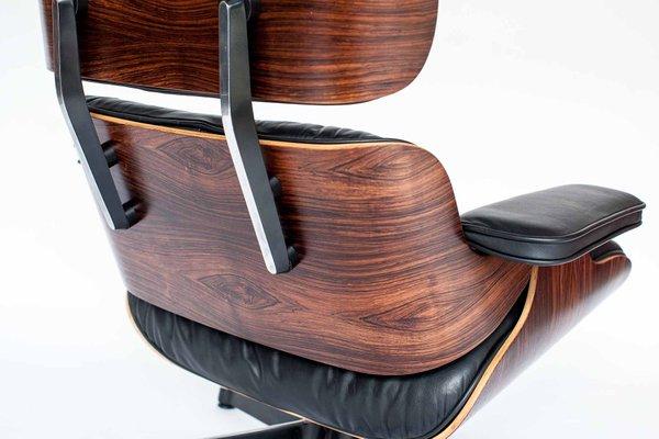 29947abb618 Fauteuil Vintage par Charles   Ray Eames pour Vitra en vente sur Pamono