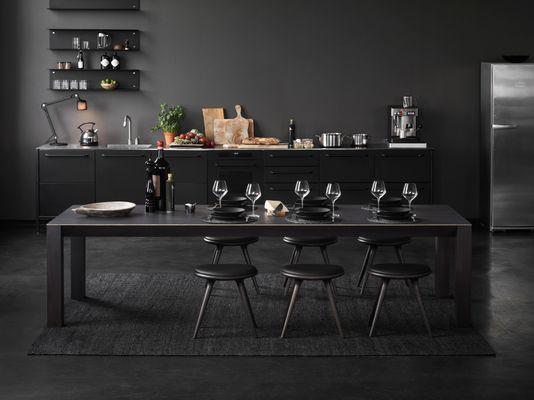 La Grande Mamma Dining Table By Christina Arnoldi For La Famiglia Furniture  1