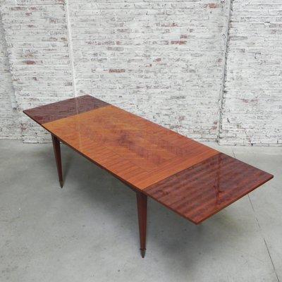 Vintage Extendable Dining Table Bei Pamono Kaufen