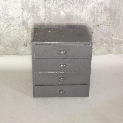 Small Four Drawer Cabinet 1