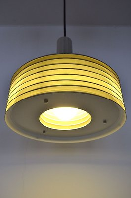 Vintage Ceiling Lamp From Leclaire Schafer For Sale At Pamono