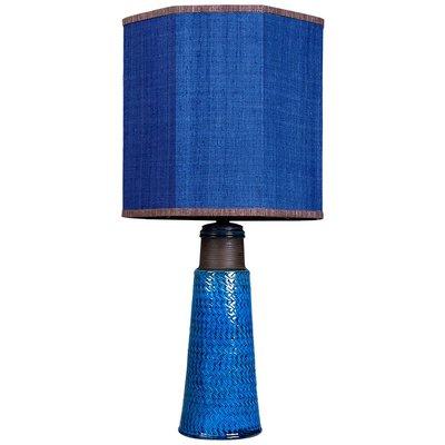 Bitossi Ceramic Table Lamp With New, Custom Ceramic Table Lamps