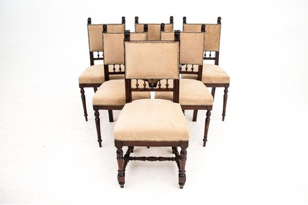 Antique Dining Chairs Set Of 6 For, Antique Dining Room Chairs