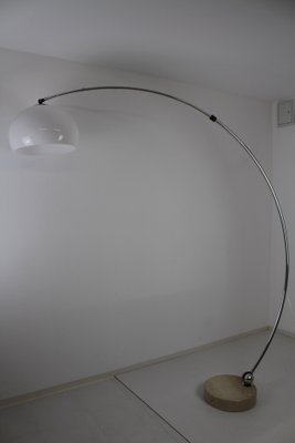 Floor Lamp By Goffredo Reggiani For Reggiani 1960s For Sale At Pamono