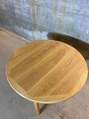 Dining Table By Charlotte Perriand For, Round Table Tops Canada