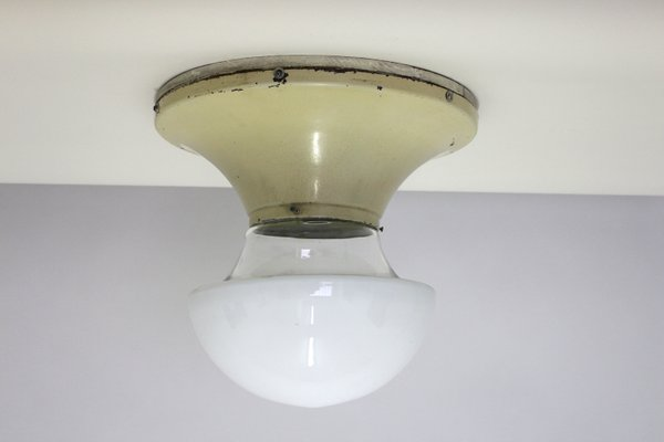 Bauhaus Ceiling Light 1930s For Sale At Pamono