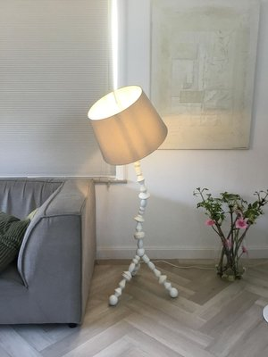 Contemporary Floor Lamp From Ikea For, Floor Lamps For Living Room Ikea