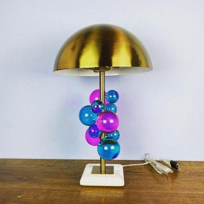 Vintage Globo Table Lamp By Jonathan, Jonathan Adler Table Lamp