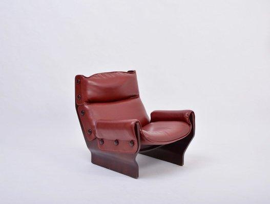Mid Century Modern P110 Canada Lounge, Modern Mid Century Furniture Canada
