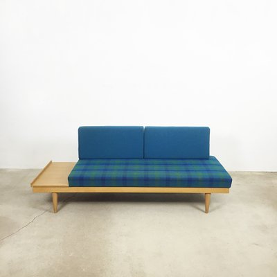 light oak daybed and sofa from swane mobler norway 1 - Daybed Sofa