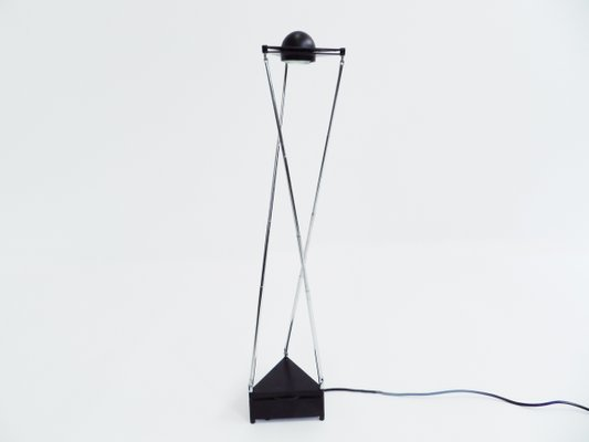 ce9a6b5a970 Kandido Table Lamp by F.A. Porsche for Luci