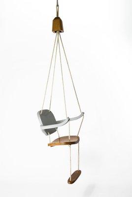 Superieur Swing Chair By Antonio Aricò 1