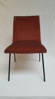 Chaise DAppoint Modele Tv Par Pierre Paulin 1954 1
