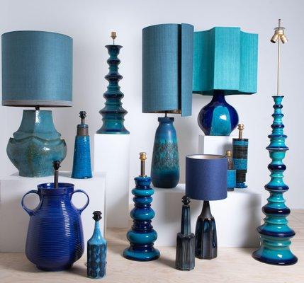 Large Ceramic Table Lamps With Custom, Custom Ceramic Table Lamps