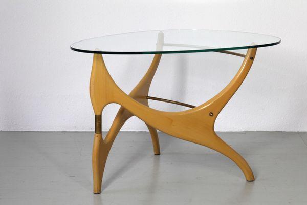 Tremendous Italian Coffee Table 1950S Inzonedesignstudio Interior Chair Design Inzonedesignstudiocom