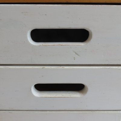 Vintage Chest of Drawers by James Leonard for Esavian