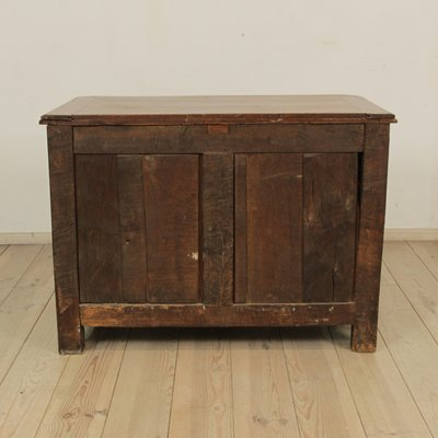 Antique French Chest of Drawers, 1800s 2 - Antique French Chest Of Drawers, 1800s For Sale At Pamono