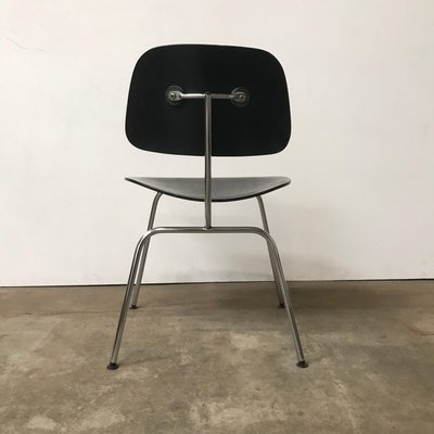 Superb Dcm Chair By Charles And Ray Eames For Herman Miller 1940S Pdpeps Interior Chair Design Pdpepsorg