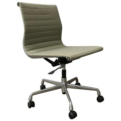 Sedia Eames Ufficio.Sedia Da Ufficio Di Charles E Ray Eames 1958