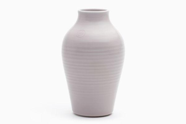 Hohe Vase In Rosa Von Asahiyaki Bei Pamono Kaufen