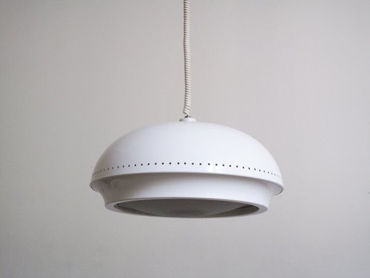 Vintage taccia lamp by castiglioni brothers for flos for sale at