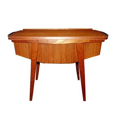 5b09b64ee Mid-Century Danish Sewing Table, 1950s for sale at Pamono