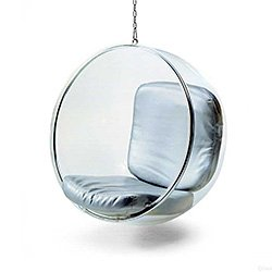 Bubble Chair By Eero Aarnio 1960s For