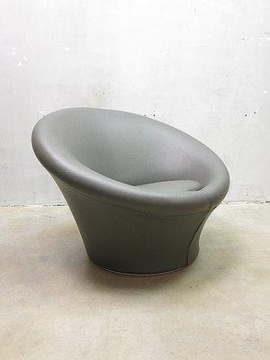 F560 Mushroom Lounge Chair By Pierre Paulin For Artifort 3