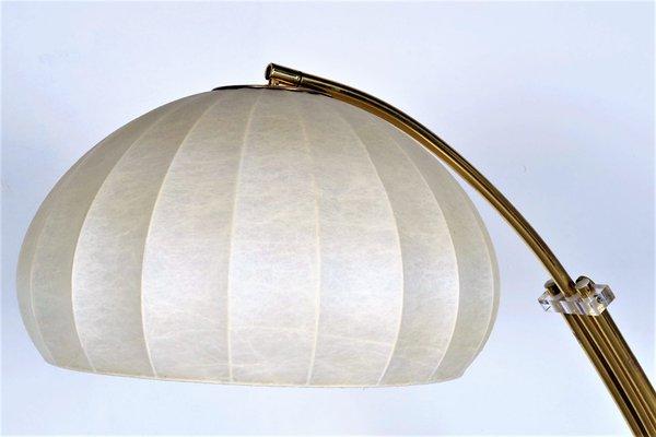 Lampada ad arco lampada arco un icona di stile cose di casa