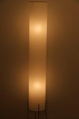 Oku Floor Lamp From Luzifer
