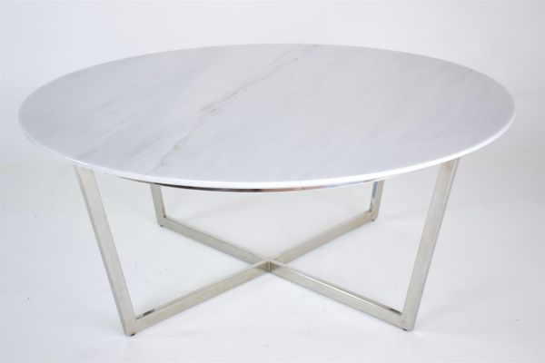 Exceptionnel French Coffee Table, 1970s 1