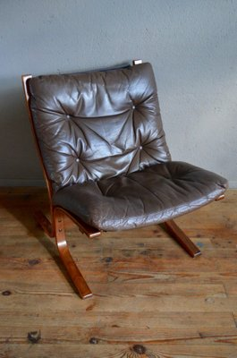 Pleasing Mid Century Siesta Chair By Ingmar Relling For Westnofa Gmtry Best Dining Table And Chair Ideas Images Gmtryco