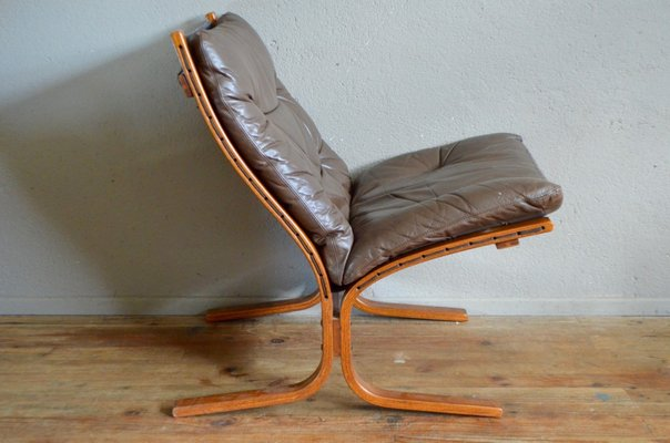 Brilliant Mid Century Siesta Chair By Ingmar Relling For Westnofa Gmtry Best Dining Table And Chair Ideas Images Gmtryco