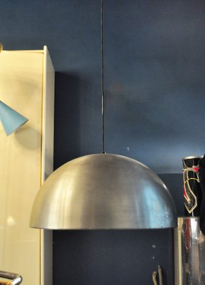 Vintage Scandinavian Pendant Light by Vilhelm Wohlert & Jørgen Bo for Louis Poulsen