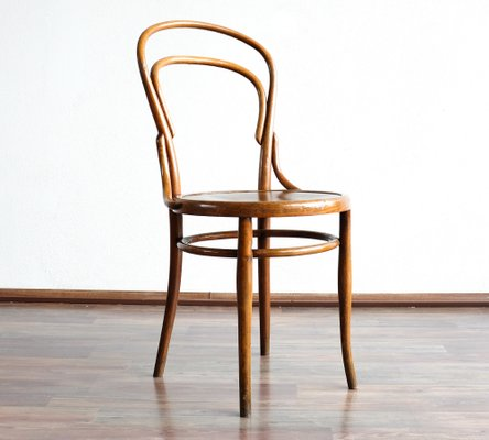 14 Chair From Thonet 1890s 1