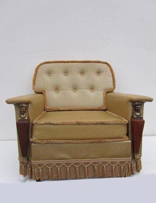 Excellent Vintage Vinyl Lounge Chair 1960S Uwap Interior Chair Design Uwaporg