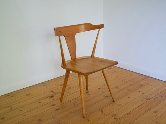 Planner Group Chair By Paul Mccobb For Winchendon Furniture Company 1950s