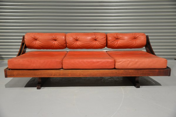 Fabulous Gs195 Daybed And Sofa By Gianni Songia 1963 Alphanode Cool Chair Designs And Ideas Alphanodeonline