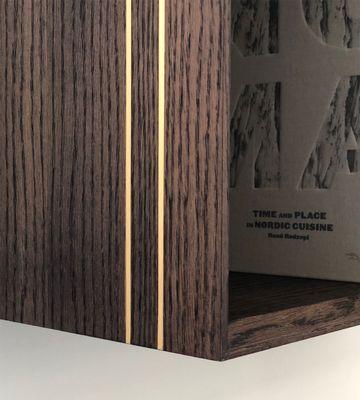 The Kleine Bookcase Von Christina Arnoldi Fur La Famiglia Furniture