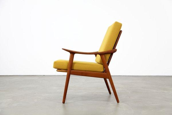 Norwegian Easy Chair by Fredrik Kayser for Vatne 1960s 1  sc 1 st  Pamono & Norwegian Easy Chair by Fredrik Kayser for Vatne 1960s for sale at ...