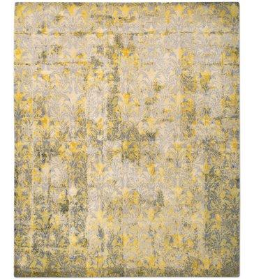 Cover Teppich In Gelb Von Knots Rugs Bei Pamono Kaufen