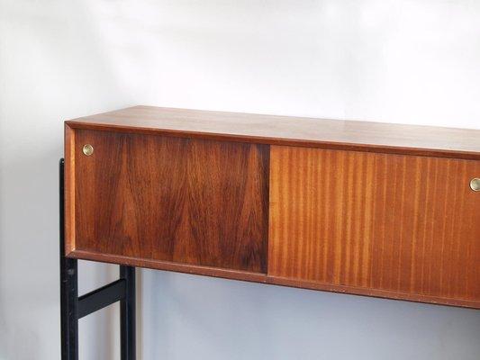 Britisches Sideboard Und Esszimmer Set Von Arthur Edwards Fur White