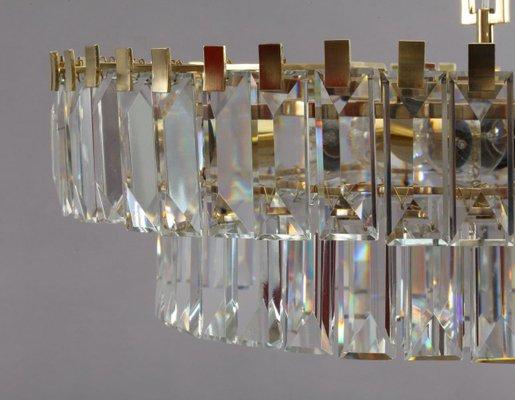 Kronleuchter Klein Quartz ~ Wiener kristallglas kronleuchter von bakalowits söhne er