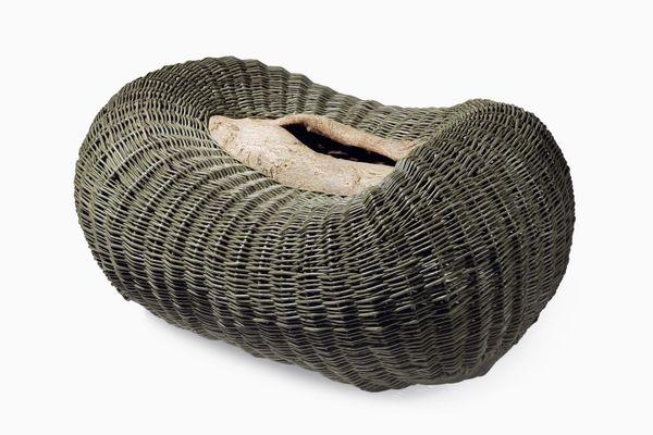nouveau style 25594 d0567 Birth Basket by Joe Hogan The Exceptional