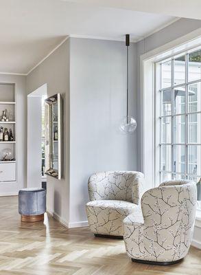 The Little Pouf Von Christina Arnoldi Fur La Famiglia Furniture